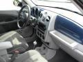 Pastel Slate Gray Dashboard Photo for 2007 Chrysler PT Cruiser #39793622