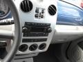 Pastel Slate Gray Controls Photo for 2007 Chrysler PT Cruiser #39793718