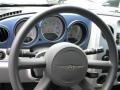 Pastel Slate Gray Steering Wheel Photo for 2007 Chrysler PT Cruiser #39793734