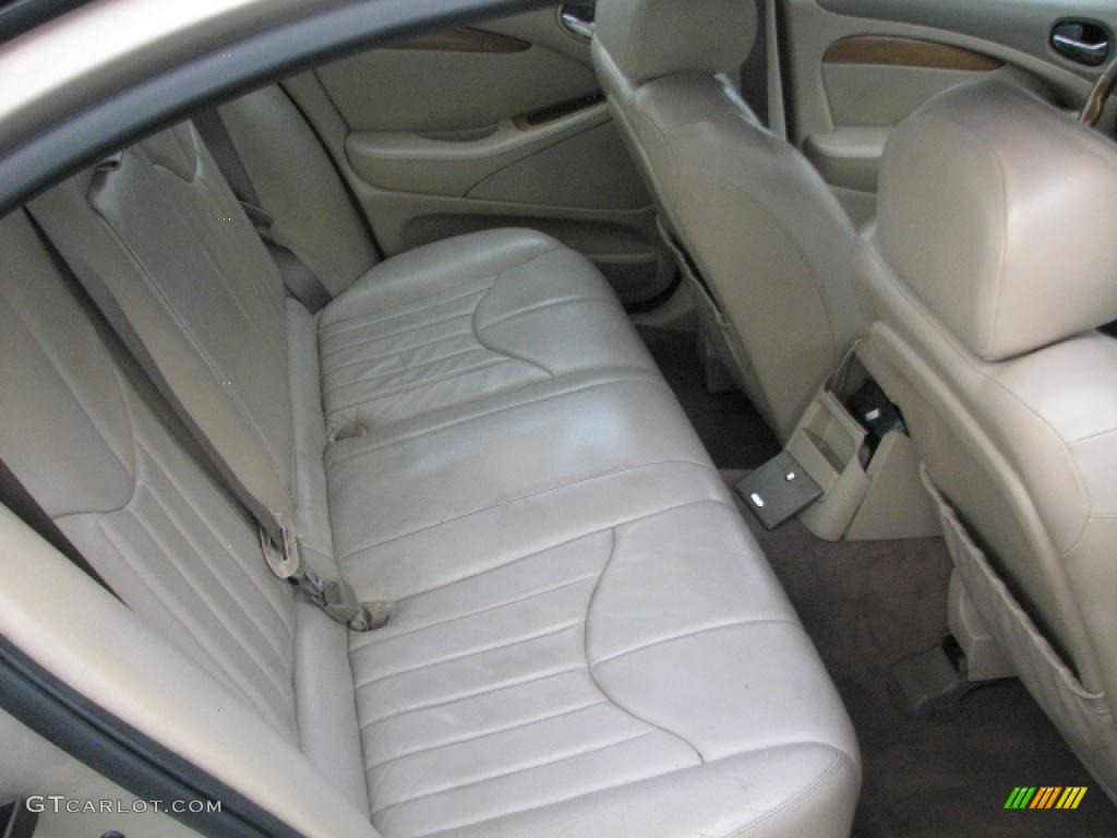 almond interior 2000 jaguar s type 4 0 photo 39804032. Black Bedroom Furniture Sets. Home Design Ideas