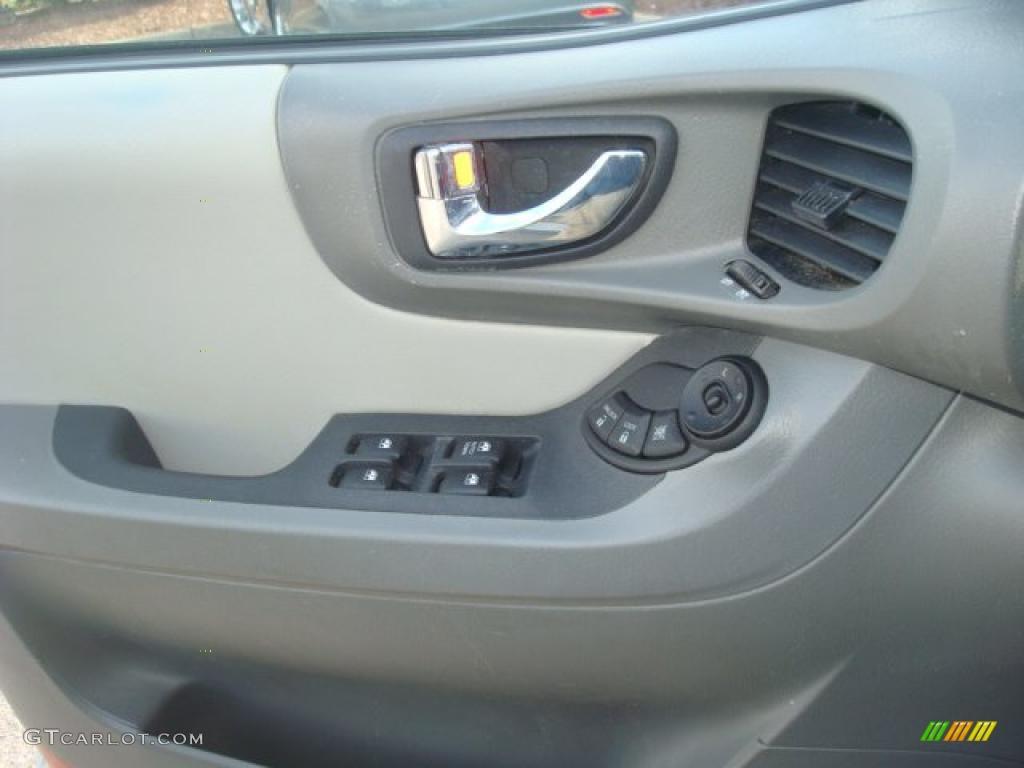 2005 Hyundai Santa Fe Gls Door Panel Photos