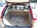 2011 XC60 T6 AWD Trunk