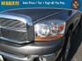 2006 Mineral Gray Metallic Dodge Ram 1500 SLT Quad Cab  photo #4