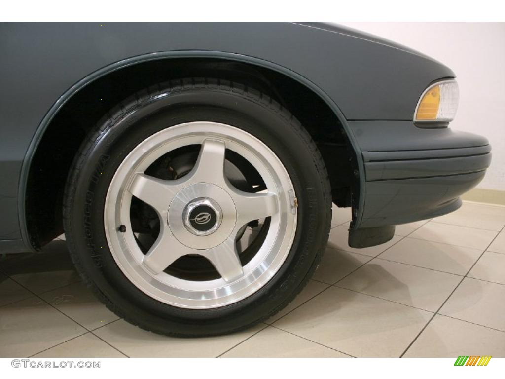 1996 chevrolet impala ss wheel photo 39812179. Black Bedroom Furniture Sets. Home Design Ideas