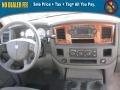 2006 Mineral Gray Metallic Dodge Ram 1500 SLT Quad Cab  photo #20