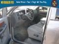 2006 Mineral Gray Metallic Dodge Ram 1500 SLT Quad Cab  photo #25