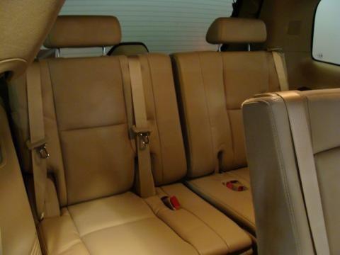 Cadillac Escalade 2009 Interior. 2009 Cadillac Escalade Hybrid