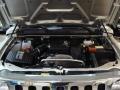 2009 H3 T 3.7 Liter Vortec Inline 5 Cylinder Engine