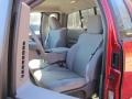 Redfire Metallic - F150 XLT Regular Cab 4x4 Photo No. 8