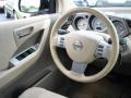 2006 Pearl White Nissan Murano S  photo #17