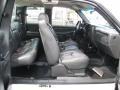 2003 Summit White Chevrolet Silverado 3500 Extended Cab  photo #14