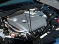 2011 Tuxedo Black Metallic Ford Fusion Hybrid  photo #13