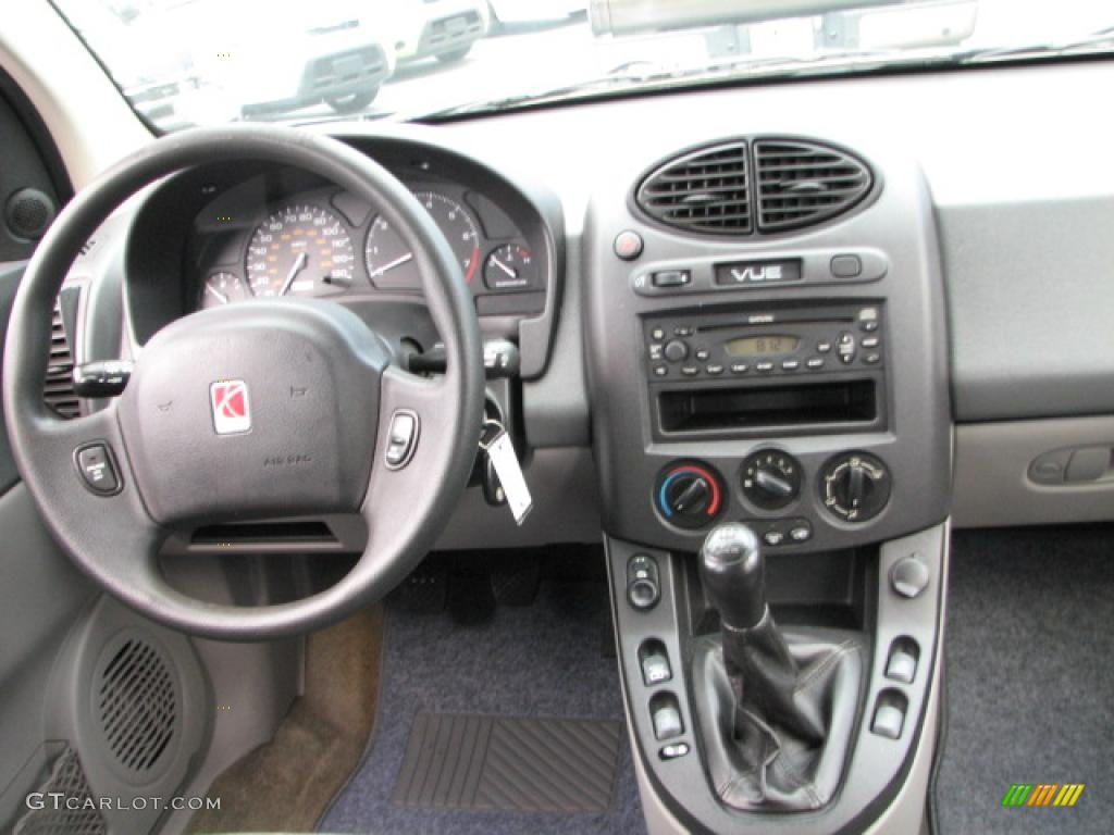 2002 saturn vue standard vue model interior photo. Black Bedroom Furniture Sets. Home Design Ideas