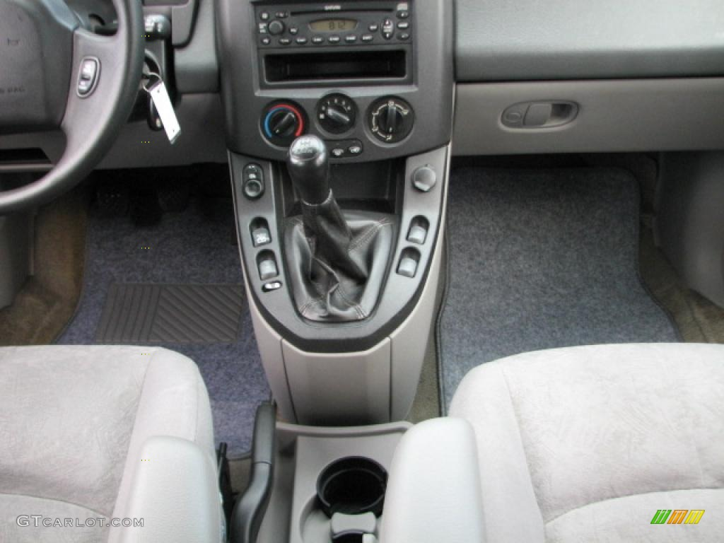 2002 saturn vue standard vue model 5 speed manual transmission photo 39824234. Black Bedroom Furniture Sets. Home Design Ideas