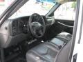 2003 Summit White Chevrolet Silverado 3500 Extended Cab  photo #19