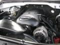 2003 Chevrolet Silverado 3500 6.0 Liter OHV 16-Valve Vortec V8 Engine Photo