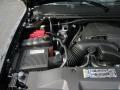 2011 Black Chevrolet Silverado 1500 LT Extended Cab  photo #23