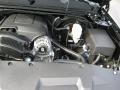 2011 Black Chevrolet Silverado 1500 LT Extended Cab  photo #24