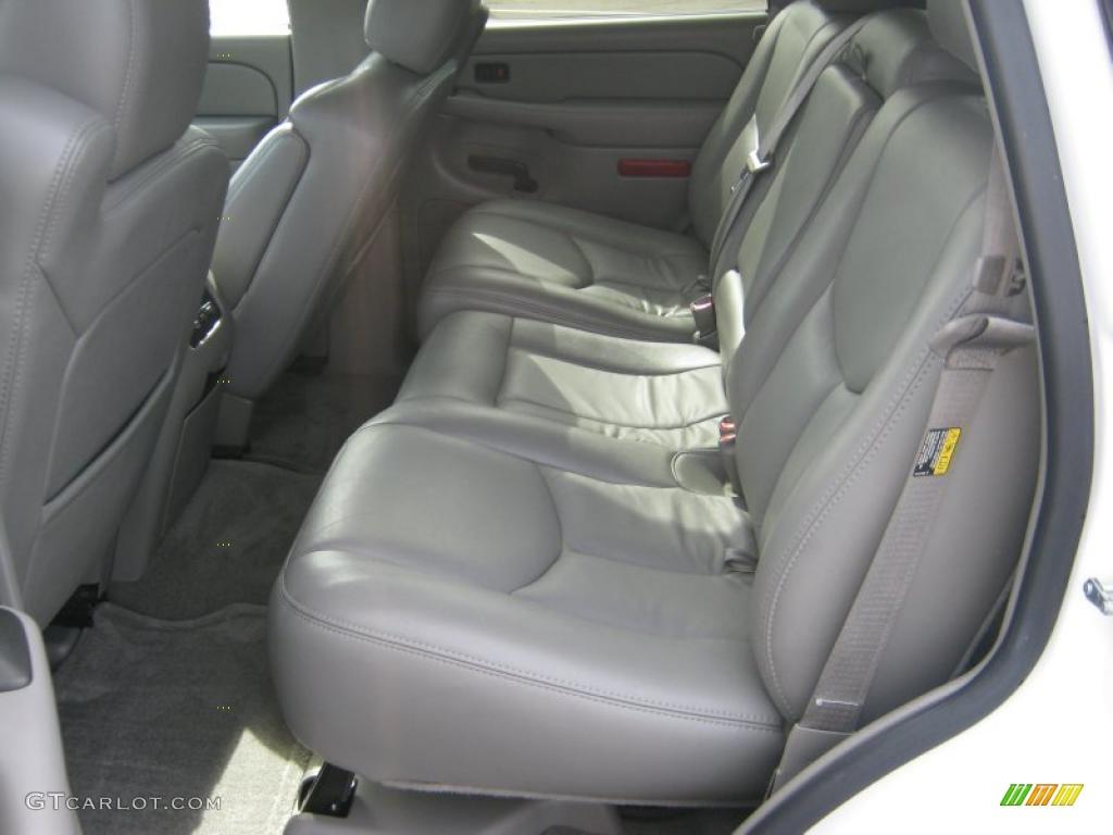 2006 Chevrolet Tahoe Z71 Interior Color Photos Gtcarlot Com