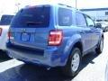 2009 Sport Blue Metallic Ford Escape XLT V6  photo #2