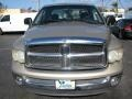 2002 Light Almond Pearl Dodge Ram 1500 SLT Quad Cab  photo #3