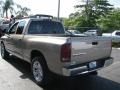 2002 Light Almond Pearl Dodge Ram 1500 SLT Quad Cab  photo #6