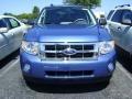 2009 Sport Blue Metallic Ford Escape XLT V6  photo #3