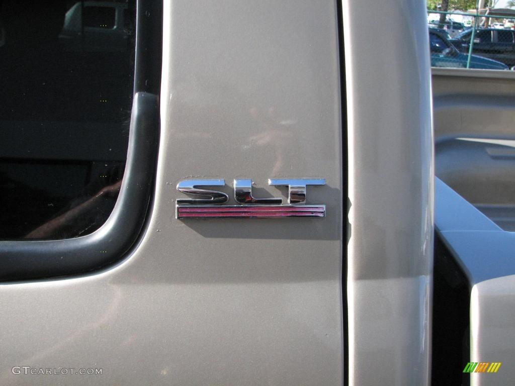2002 Ram 1500 SLT Quad Cab - Light Almond Pearl / Dark Slate Gray photo #23
