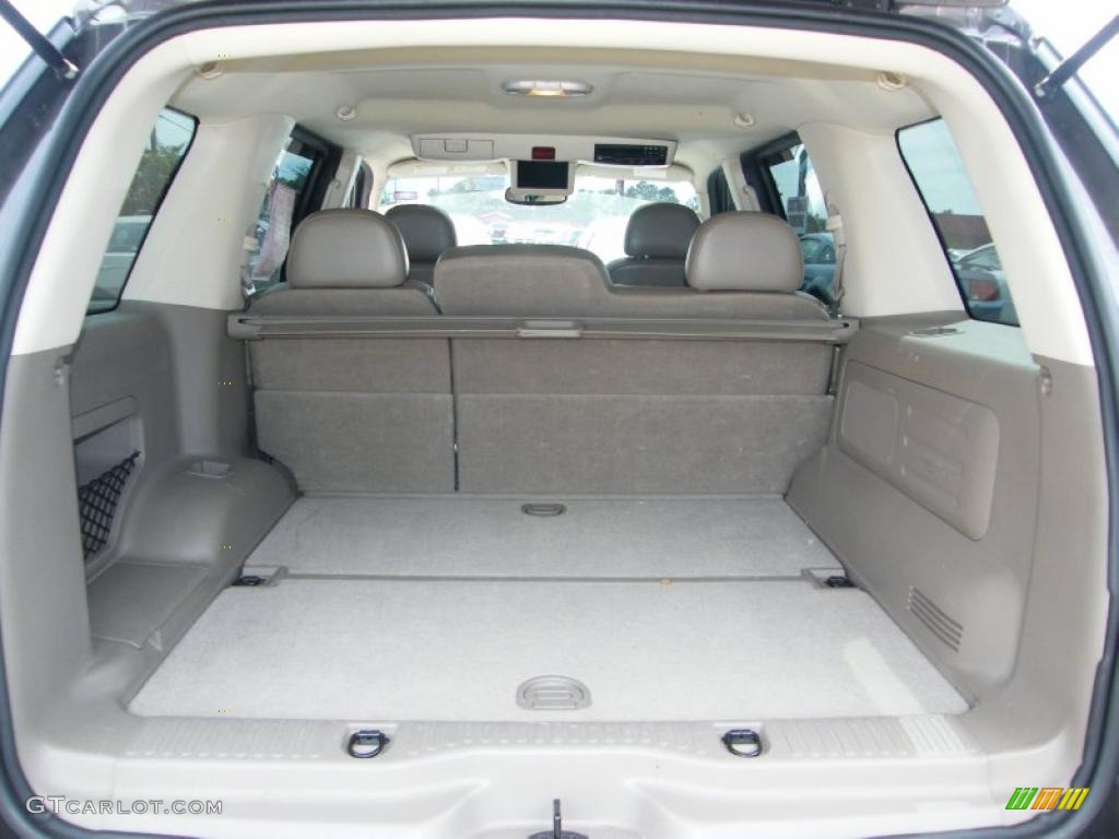2005 ford explorer eddie bauer trunk photo 39834498 - 2005 Ford Explorer Interior