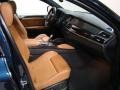 Dashboard of 2011 X6 xDrive35i