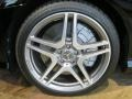 2010 Mercedes-Benz CL 65 AMG Wheel and Tire Photo