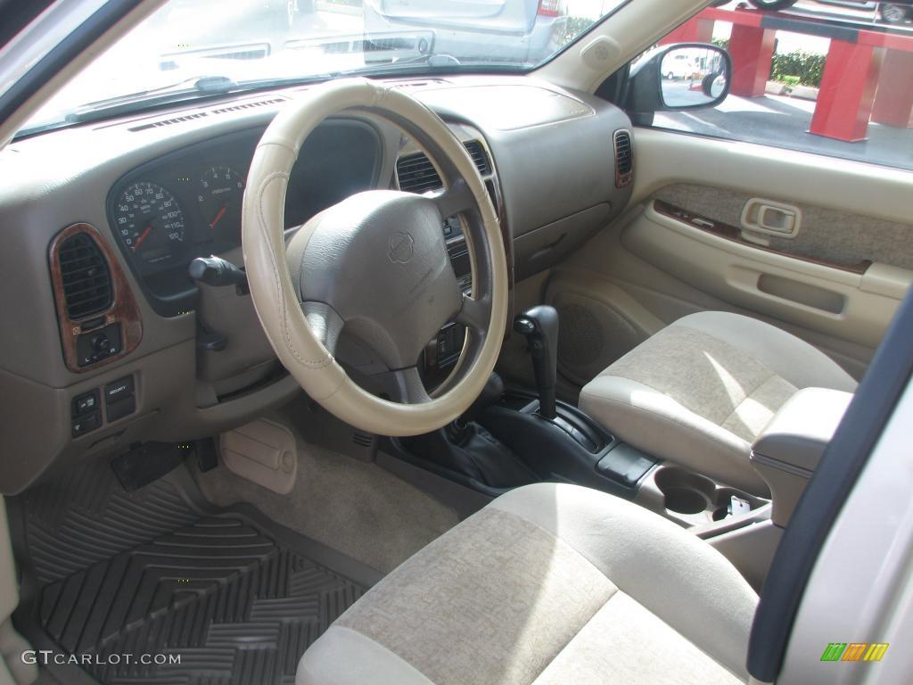 1998 nissan pathfinder se 4x4 interior photo #39839325 | gtcarlot