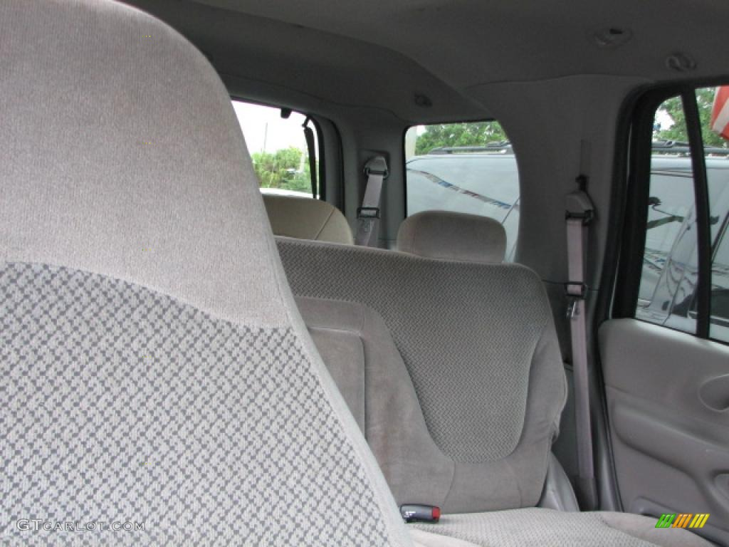 2000 Ford Expedition Xlt Interior Photo 39840513