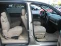 Cashmere Interior Photo for 2005 Pontiac Montana SV6 #39843035