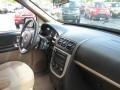 Cashmere Dashboard Photo for 2005 Pontiac Montana SV6 #39843050