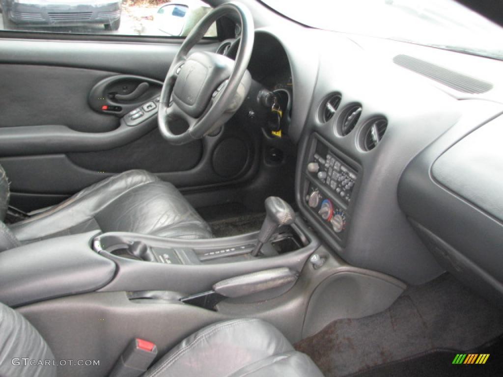 1996 Pontiac Firebird Coupe Interior Photo 39846786