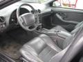 1996 Firebird Coupe Black Interior