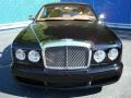 Beluga Black - Azure Mulliner Photo No. 8