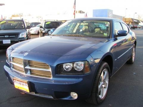 2009 Dodge Charger R T Awd Data Info And Specs Gtcarlot Com