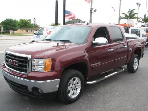 2008 gmc sierra 1500 sle crew cab data info and specs. Black Bedroom Furniture Sets. Home Design Ideas