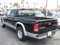 2004 Black Dodge Dakota SLT Quad Cab  photo #7
