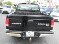 2004 Black Dodge Dakota SLT Quad Cab  photo #8