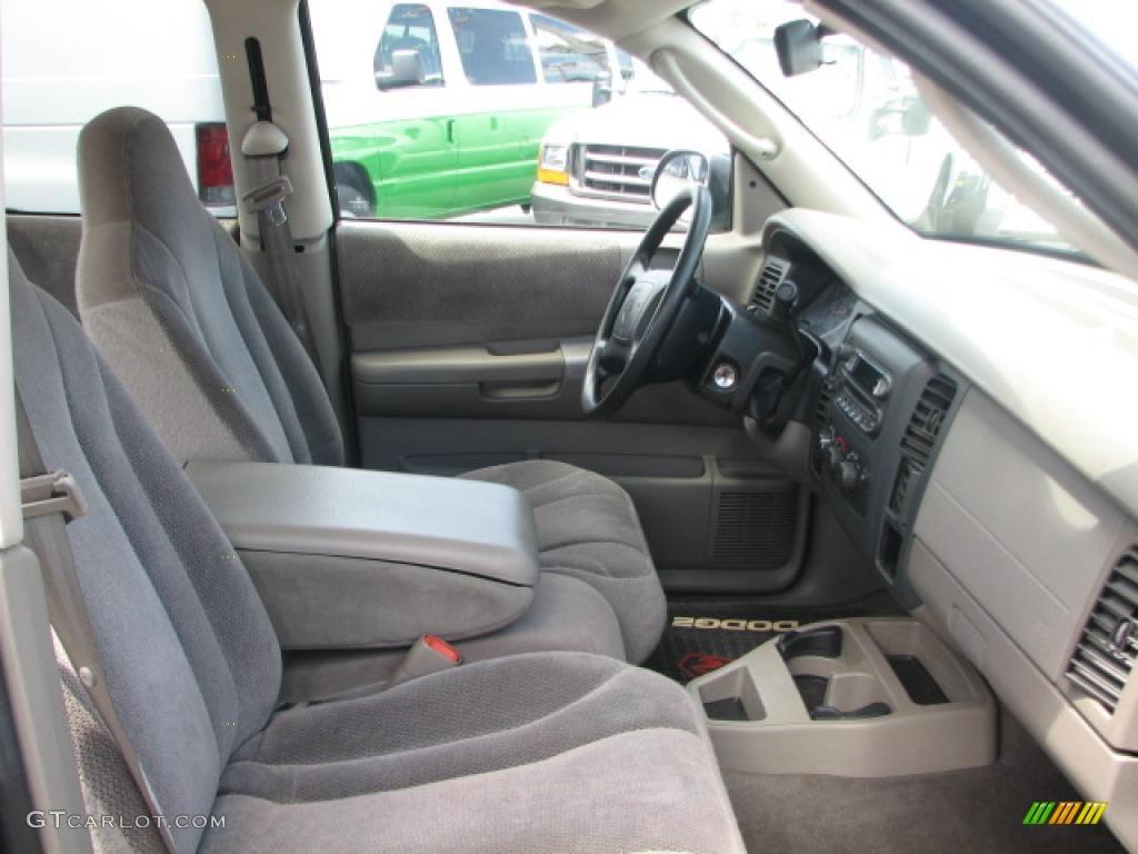 on 2002 Dodge Dakota Sxt Club Cab