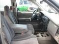 2004 Black Dodge Dakota SLT Quad Cab  photo #15