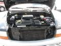 2004 Black Dodge Dakota SLT Quad Cab  photo #27