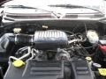 2004 Black Dodge Dakota SLT Quad Cab  photo #28