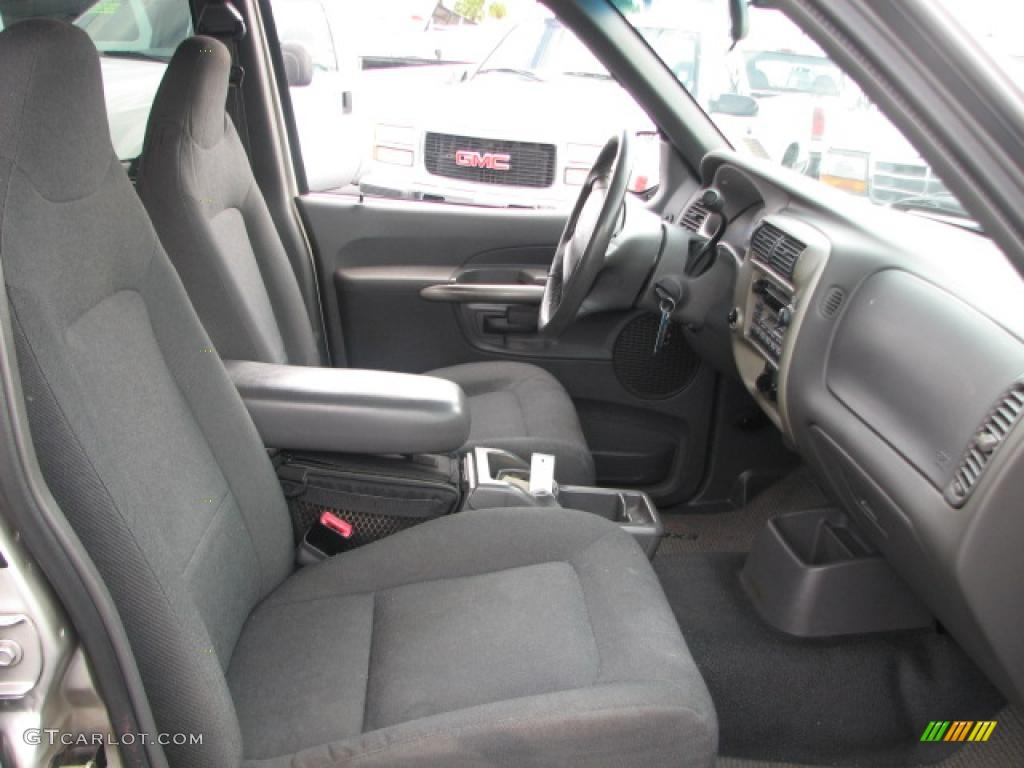 2002 Ford Explorer Sport Trac Standard Explorer Sport Trac Model Interior Photo 39859354