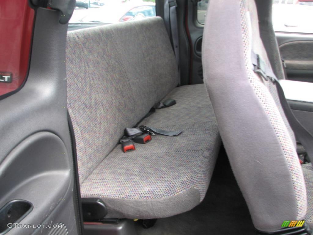 2000 Dodge Ram 1500 Slt Extended Cab Interior Photos