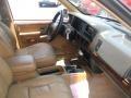 1996 Stone White Jeep Grand Cherokee Limited 4x4  photo #9