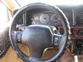 1996 Stone White Jeep Grand Cherokee Limited 4x4  photo #14